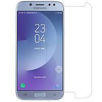 Защитное стекло для Samsung Galaxy J520 (0.3 мм, 2.5D)