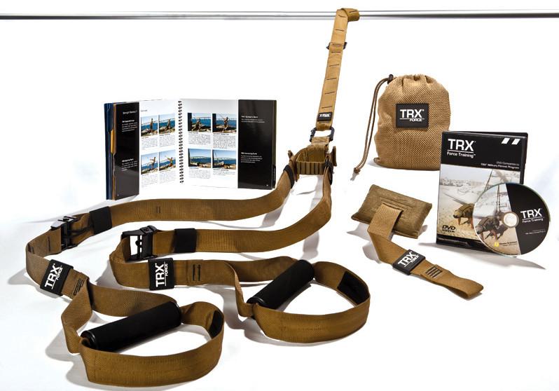 Петли TRX Force Kit T2