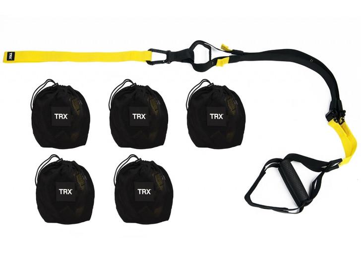 Петли TRX Club Pack (5 шт)