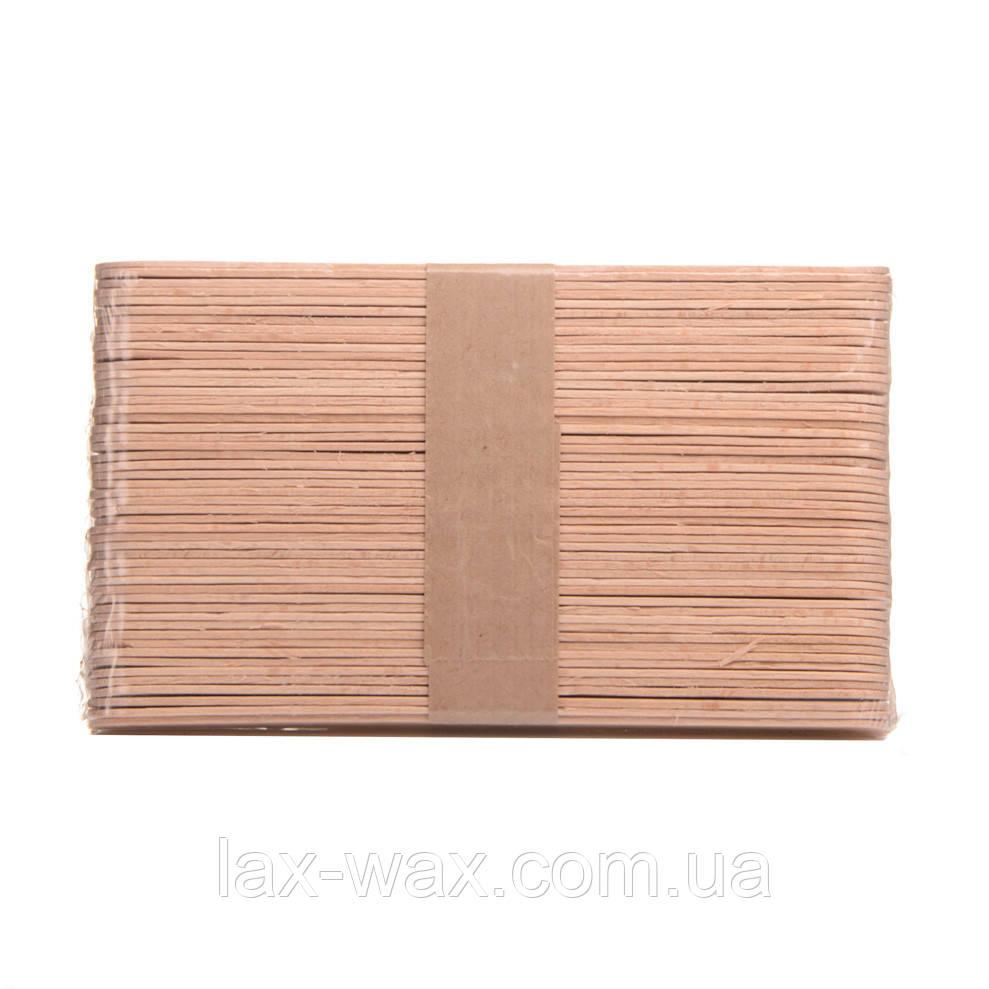 Шпателя деревянные 100шт.