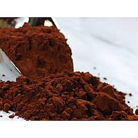 Какао порошок натуральный алкализированный