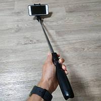 Монопод штатив для селфи Selfie Stick L01 2 в 1 Селфи палка для смартфона