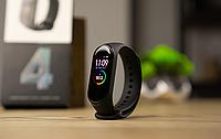 Фитнес-браслет Xiaomi Mi Smart Band 4 Оригинал