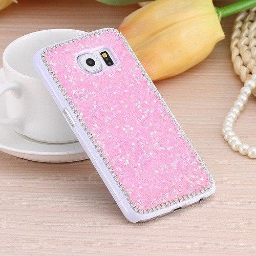 Чехол для Samsung Galaxy S6 G920 Luxury Diamonds