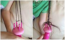 Электрическая машинка для плетения косичек Braid X-press, фото 2