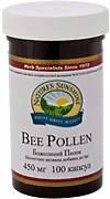 Bee Pollen/ Пчелиная Пыльца • Повысить физическую силу, выносливость, активность и потенцию