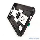 Чохол Combo Ring під магнітний тримач Xiaomi Redmi 7 black, фото 10