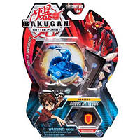 Bakugan.Battle planet бакуган: Аквас Ниллиус  (Aquos Nillious)