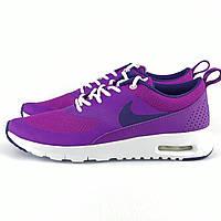 Женские кроссовки Nike W Air Max Theaр 37, спортивная женская обувь