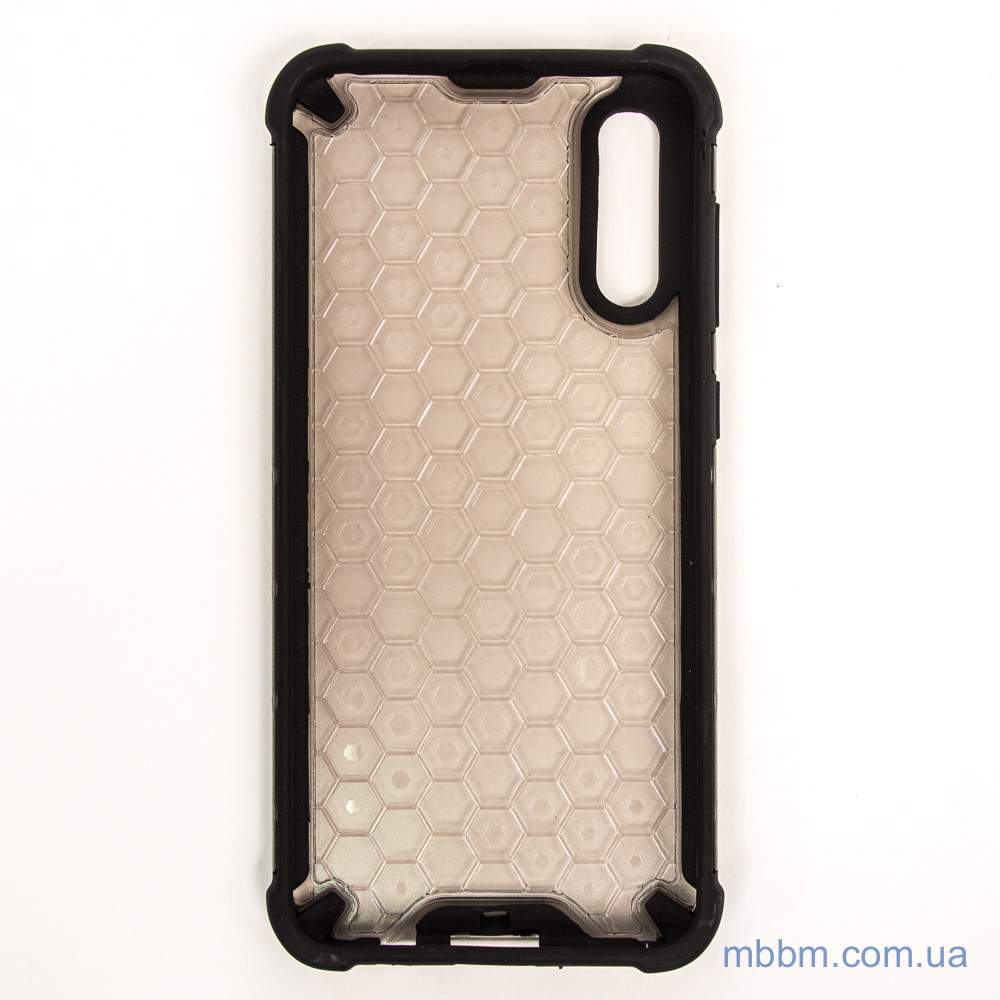 Чехлы для Samsung Galaxy A50 (A505F) / A50s A30s Honeycomb Черный