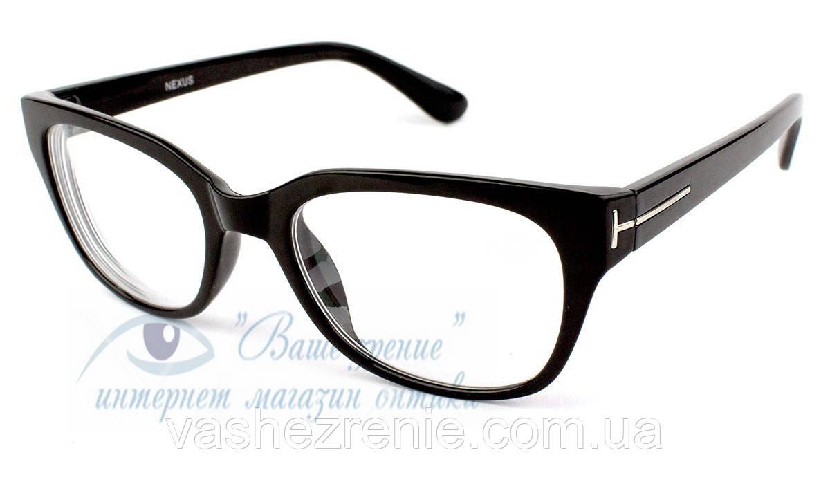 Очки женские для зрения +/- Код:1304