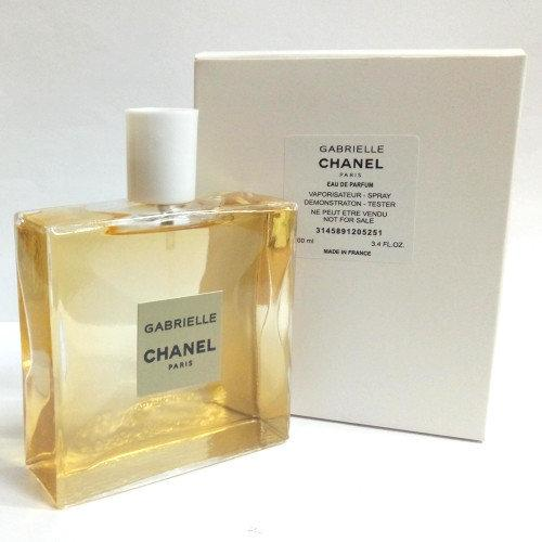 Chanel Gabrielle Тестер Оригинальный парфюм Шанель габриэль габриель