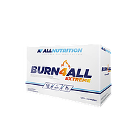 AllNutrition Burn4all Extreme 120 caps