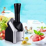 Апарат для фруктового морозива, фото 4
