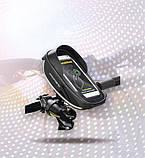 Велосипедный держатель для смартфона, фото 2
