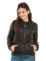 Куртка женская короткая весна-осень от производителя, фото 1