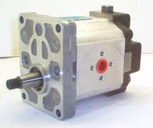 Гідромотори C19.2L 01179/200 MOTOR VALVE UNIT GEAR MOTOR 551101179200