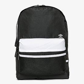 Рюкзак спортивный UMBRO ADVANCE Black Оригинал