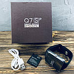 Наручные часы Smart Q7SP смарт вотч   умные часы   фитнес трекер   фитнес браслет, фото 8