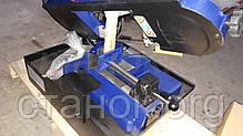 Zenitech BS 150 Ленточнопильный станок по металлу верстат Ленчтоная пила зенитек бс 150, фото 3