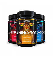 Syntrax Amino Tor 340 g (Черника), фото 1