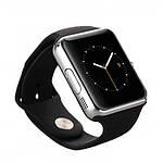 Наручные часы Smart Q7SP смарт вотч   умные часы   фитнес трекер   фитнес браслет, фото 10