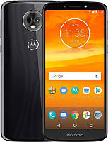 Смартфон Motorola XT1924-1 Moto E5 Plus 3/32GB Dual Sim Flash Gray, 6 (1440х720) IPS / Qualcomm Snapdragon 425 / ОЗУ 3 ГБ / 32 ГБ встроенной + microSD