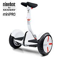 "Гироскутер Ninebot by Segway mini PRO 10.5"" White (Белый) Мини-сигвей, Гироборд, Гироскутеры"
