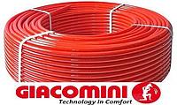 Труба для теплого пола Giacomini 16*2 PE-RT (Италия)