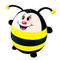 Антистрессовая мягконабивная игрушка «Soft Toys 52 «Пчелка»ДТ-МИ-01-52Danko Toys