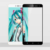 2.5D полноразмерное стекло для Xiaomi Redmi Note 5A PRO