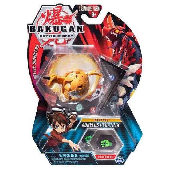 Bakugan.Battle planet бакуган: Аурелис Пегатрикс (Aurelus Pegatrix)