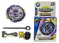 Beyblade (Бейблейд) Twin Nemesis B-102