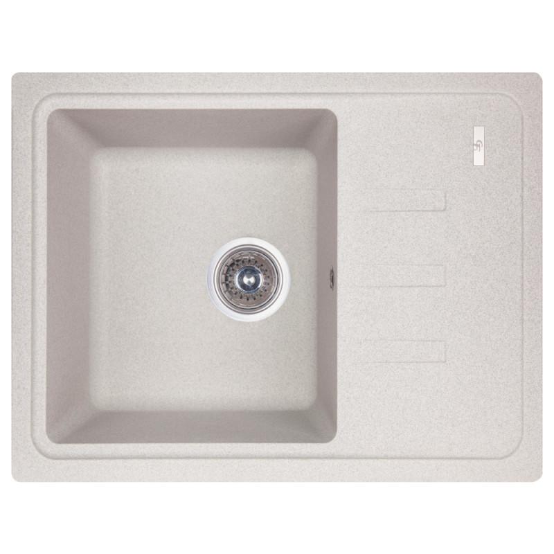 Кухонная мойка GF GRA-09 (GFGRA09620435200)