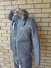 Куртка мужская демисезонная брендовая реплика BURBERRY, Турция, фото 3