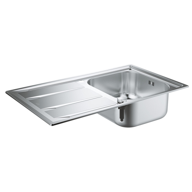 Мойка для кухни с эксцентриком GROHE K-SERIES K 400 31566SD0
