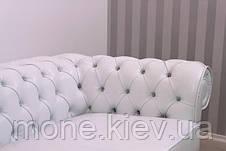 Класичний диван Честер з розкладкою для щоденного сну, фото 3