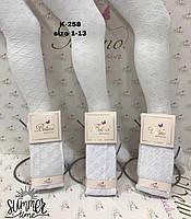 Качественные колготы для девочки. Турция ТМ Belino. Размеры: 1-2,3-4, 5-6,7-8,9-10,11-12,13-14, фото 1