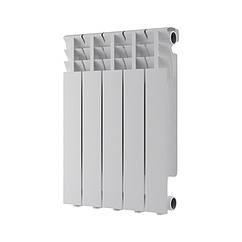Радиатор алюминиевый Titan 500х96