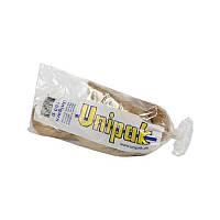Льняное волокно Unigarn 100 г косичка 1500010, Unipak
