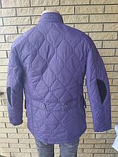 Куртка мужская демисезонная брендовая реплика BAGARDA, Турция, фото 3