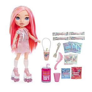 Кукла Пупси Радужная девочка Розовая или Радужная S1 Poopsie Rainbow Surprise Rainbow Dream Pixie Rose, фото 2