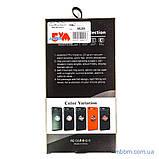 Чехол TPU Deen ColorRing с креплением под магнитный держатель Xiaomi Mi 9 SE black, фото 2