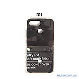 Чехол Original Soft Xiaomi Redmi 6 black, фото 2