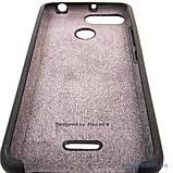 Чехол Original Soft Xiaomi Redmi 6 black, фото 6