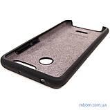Чехол Original Soft Xiaomi Redmi 6 black, фото 8