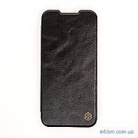 Чехол Nillkin Qin Xiaomi Redmi 7 black EAN/UPC: 6902048176355