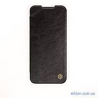 Чехол Nillkin Qin Xiaomi Redmi Note 7 black EAN/UPC: 6902048172777