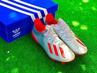 Бутсы Adidas X 19.3