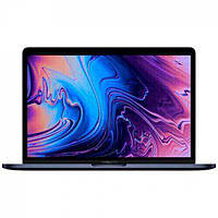 Apple MacBook Pro 13 Retina 128Gb Space Gray with Touch Bar (MUHN2) 2019